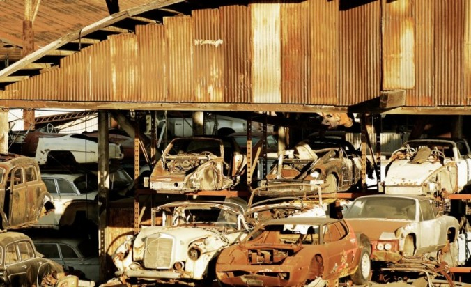 junkcars